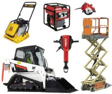 Equipment rentals at True Value Rental serving Metairie, NOLA, New Orleans, Kenner Louisiana