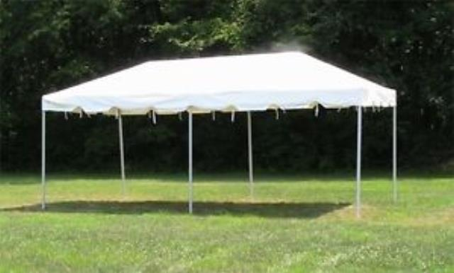TENT 10X30 FRAME WHITE Rentals New Orleans LA, Where to Rent TENT ...
