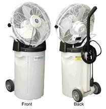 Where to find FAN, 18  VERSAMIST MISTING FAN in New Orleans