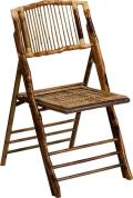 Rental store for CHAIR, BAMBOO FOLDING in New Orleans LA