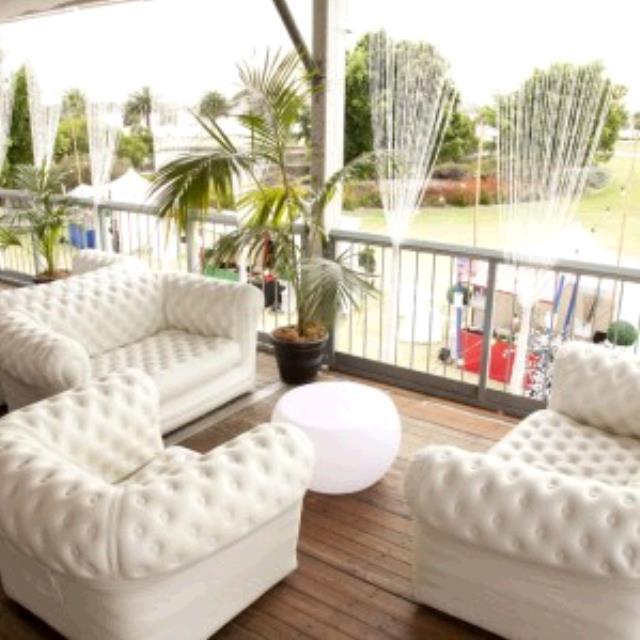 Air Sofa Rental: SOFA CHEST AIR INFLATABLE Rentals New Orleans LA, Where To