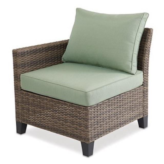 Where To Find CHAIR, RIGHT OUTDOOR WICKER In New Orleans