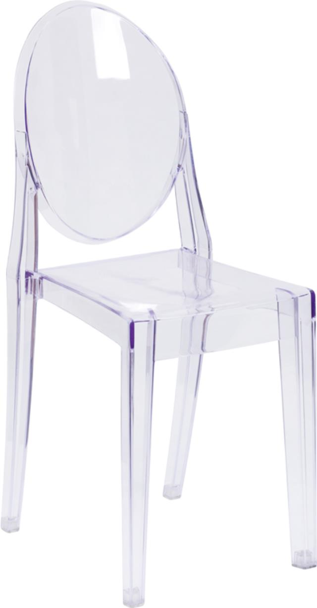 Where To Find CHAIR, CLEAR GHOST In New Orleans