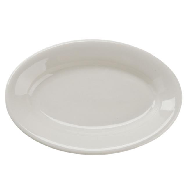 Where to find CHINA, OVAL WHITE SERVING PLATTER in New Orleans