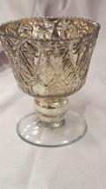 Rental store for VOTIVE, CANDLE HOLDER SILVER 4 in New Orleans LA