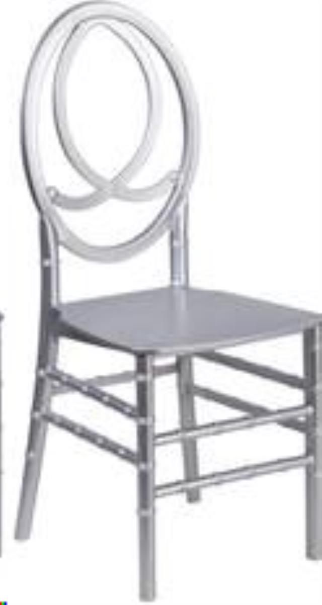 Where to find CHAIR, PHOENIX SILVER in New Orleans