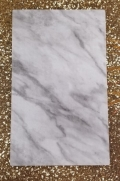 Rental store for PLATTER, RECTANGULAR 13X21, WHITE MARBLE in New Orleans LA