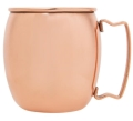 Rental store for CUP, MOSCOW MULE, COPPER 16oz. in New Orleans LA