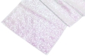 Rental store for RUNNER WHITE IRIDESCENT SEQUIN 14 X108 in New Orleans LA