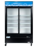 Rental store for REFRIGERATOR, 53  Sliding Glass Door in New Orleans LA