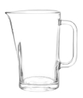 Rental store for PITCHER, GLASS 32 OZ   1 QUART in New Orleans LA