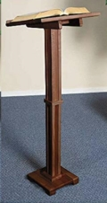 Rental store for LECTURN, SOLID MAPLE in New Orleans LA