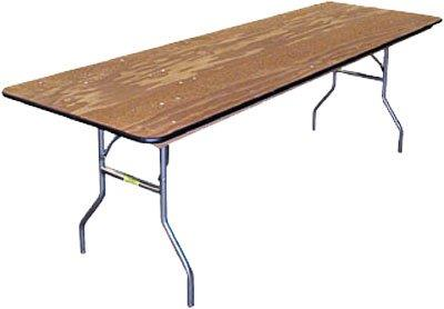 Rent Table, Rectangular