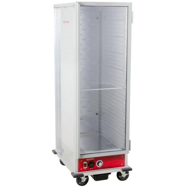 Rent Hot Boxes / Speed Racks