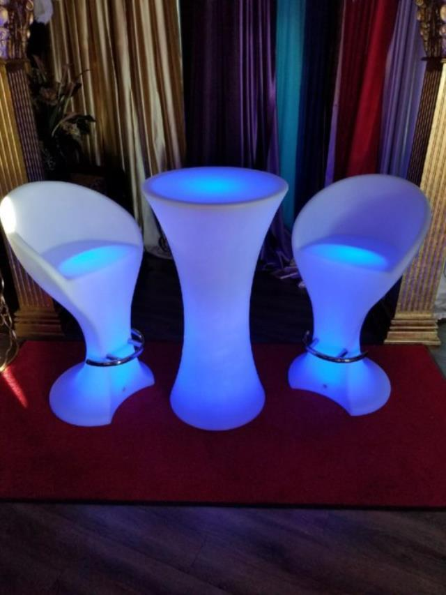 Rent Led Furniture